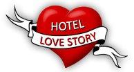 Отель Love Story