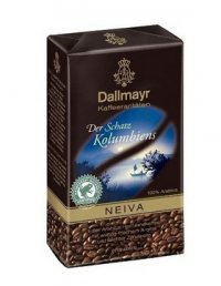 Кофе Dallmayr Neiva