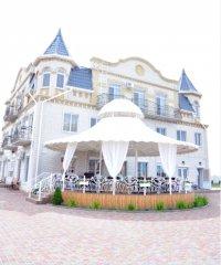 Гостинично-ресторанный комплекс Афина