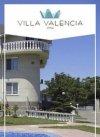 Вилла Валенсия отзывы