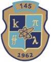 Киевская физико-математическая школа №145