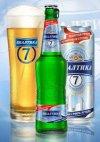 Пиво Балтика 7 отзывы