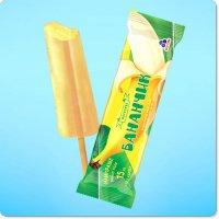 Мороженое Рудь Бананчик