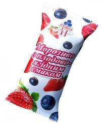 Мороженое Рудь Плодово-Ягодное