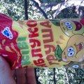 Отзыв о Морожено ТМ Рудь: Мороженое Рудь «Киви Яблоко Груша»: вкусно и оригинально