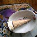 Отзыв о Морожено ТМ Рудь: Мороженое Рудь Импреза «Персик Абрикос»: яркое на вкус и на вид