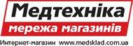 Интернет-магазин medsklad.com.ua