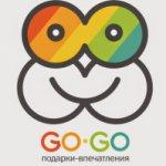 Go-Go.UA Магазин подарков
