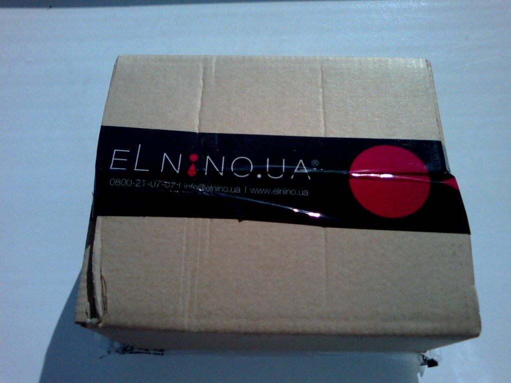 Интернет-магазин elnino.ua - Приятный заказ