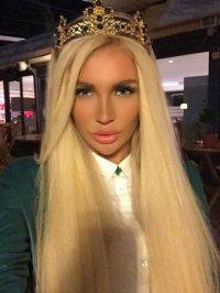 Анастасия Пушня (СуперМодель по-украински 2)