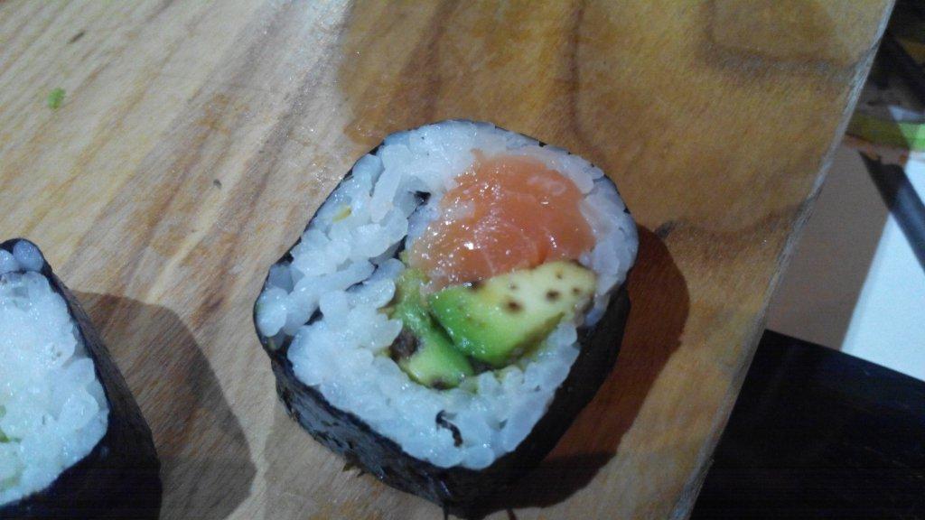 ЯпонаХата - Зіпсовані продукти в ролах