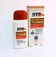 Шампунь 911