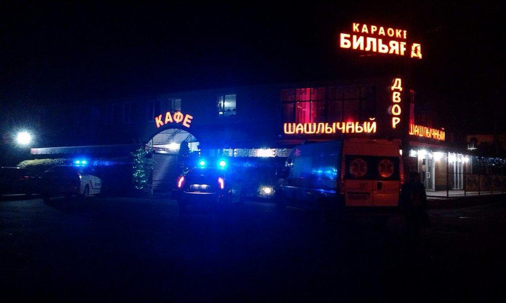 Ревизор - Ревизооооор,очень очень вы нам нужны в Харькове!!!!