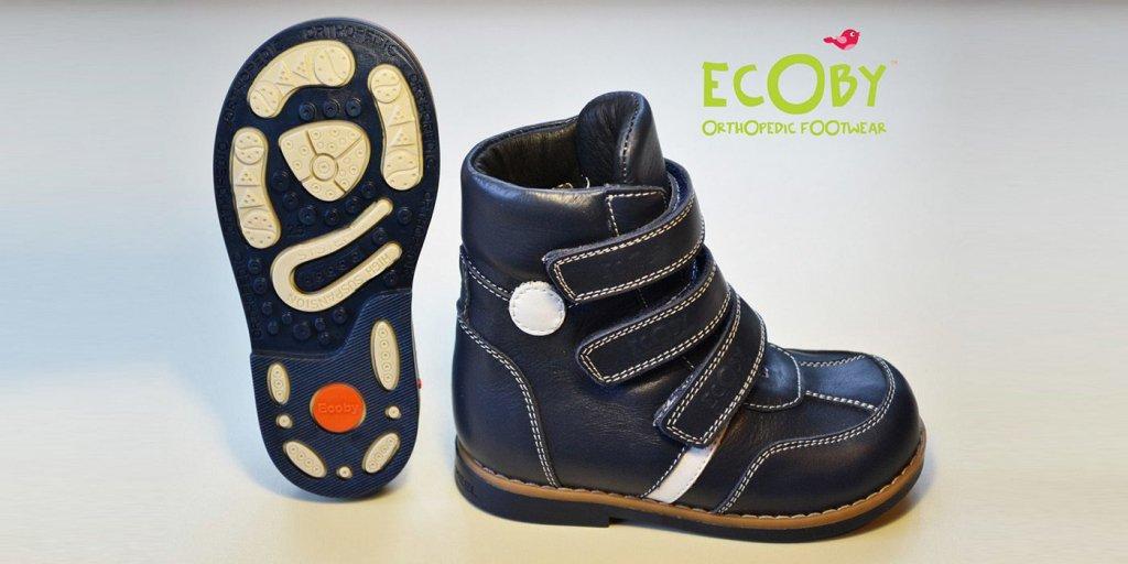 Детская обувь Ecoby - Обувь не соответствует описанию и изображению на официальном сайте производителя