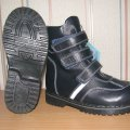 Отзыв о Детская обувь Ecoby: Обувь не соответствует описанию и изображению на официальном сайте производителя