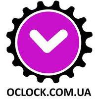 "Интернет магазин ""oclock"""