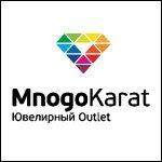 """Ювелирный интернет магазин """"MnogoKarat"""""""