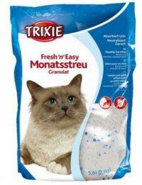 "Наполнитель для кошек ""Trixie Fresh and Easy Granulat"""