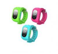 Smart baby watch с GPS трекером