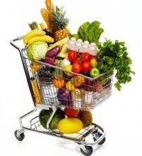"""Супермаркет """"Европейский"""" (Героев Сталинграда 16-Б)"""