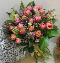 """Доставка цветов, бутик """"Flori_ua"""""""