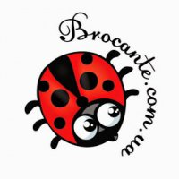 "Интернет-магазин ""Броканте"" brocante.com.ua"
