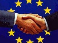 Зона свободной торговли с ЕС