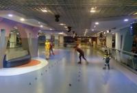 Роллердром в ТРЦ Depo't center (Черновцы)