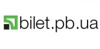 Билеты онлайн bilet.pb.ua - ПриватБанк