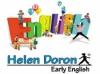 Английский для детей Хелен Дорон
