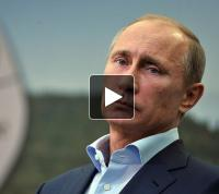 Тайные богатства Путина
