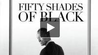 Пятьдесят оттенков черного
