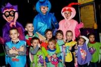"""Частный детский сад с углубленным изучением английского языка """"Kinder Village"""""""
