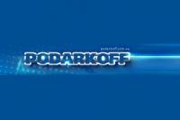 Интернет-магазин подарков - Podarkoff