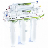 Фильтры для воды Экософт