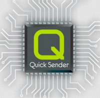 Quick Sender
