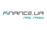 Finance.UA: Финансы в Украине