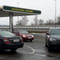 Отзыв о АЗС ОККО: Герой парковки і байдужість