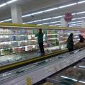 Отзыв о Велика Кишеня: В обуви по молочным продуктам