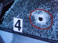 Полицейский стрелявший в BMW получил наказание