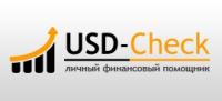 USD-Check - Личный финансовый помощник