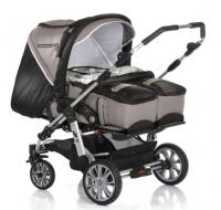Детская коляска Hartan ZX II