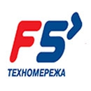 """Магазины техники """"F5 Техномережа"""""""