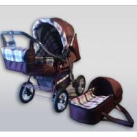 Детская коляска G-Z Shopper Lux