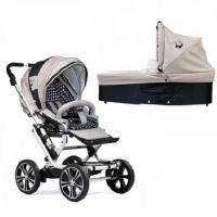 Детская коляска Gesslein M4