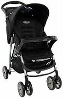 Детская коляска Graco MIRAGE+ SOLO