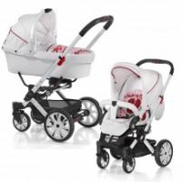 Детская коляска Hartan VIP