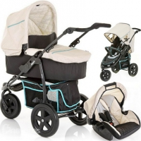 Детская коляска Hauck Viper (3 в 1)