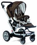 Детская коляска Gesslein M6