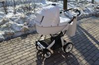 Детская коляска Hartan Racer GT